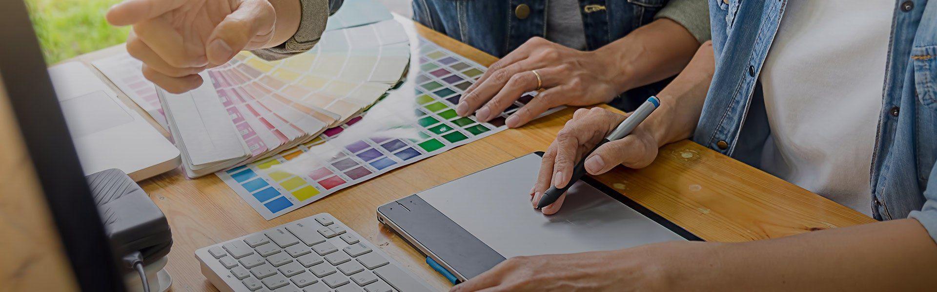 Graphic Design Kzoo