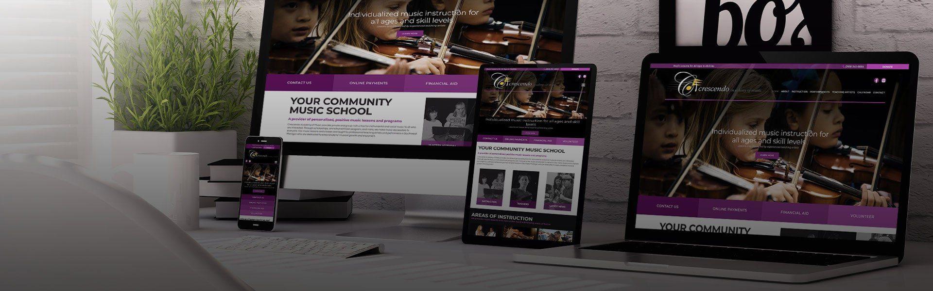Web Design Kzoo